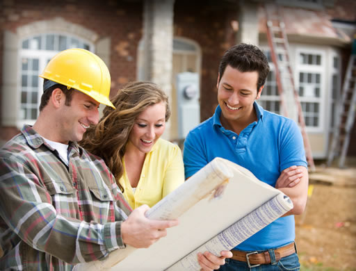 General Contractors in Houston