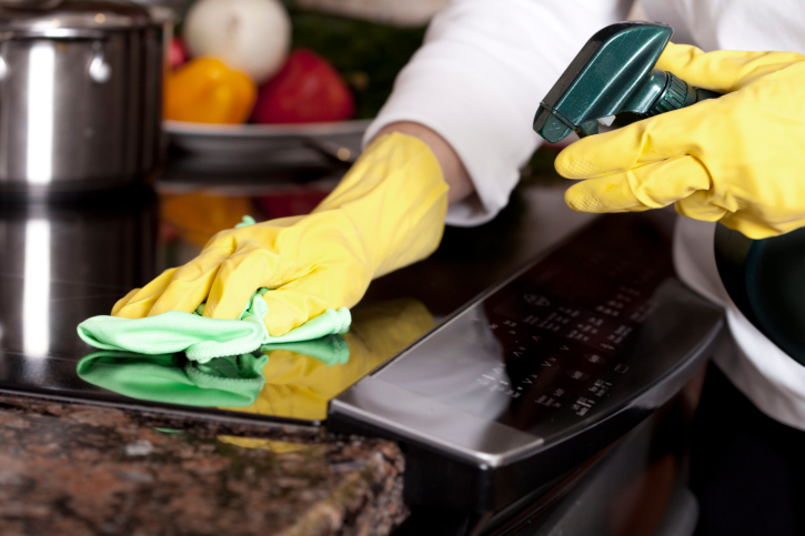 Fort Worth house cleaning services