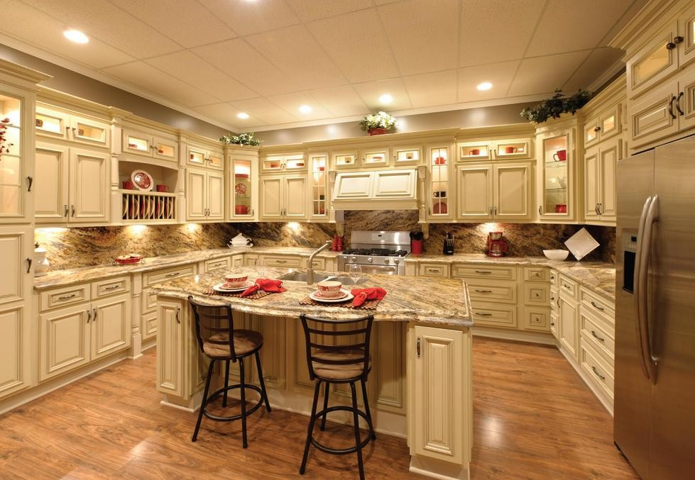 Are You Looking For Cabinet Or Countertop Installation Or Repair?
