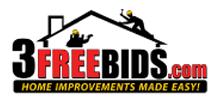 Get 3 Free Bids Today!